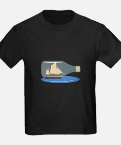 I Would Rather be Sailing T-Shirt