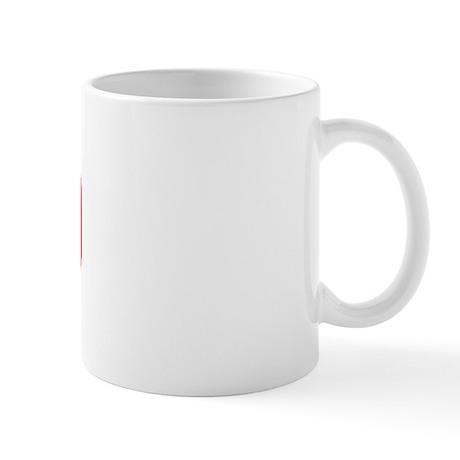 KYNO Fresno '68 - Mug