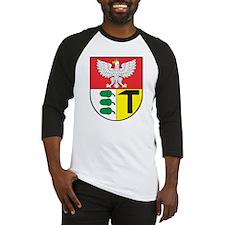 Eagle with shield 3 Baseball Jersey