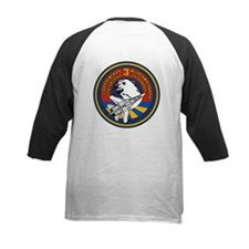 Su-27 Patches Tee