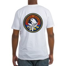 Su-27 Patches Shirt