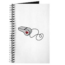 Heart Whistle Journal
