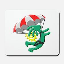 Skydiver Mousepad