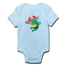 Skydiver Infant Bodysuit