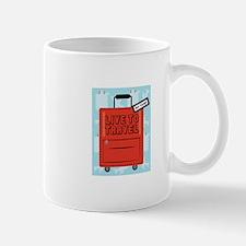 Live to Travel Mugs