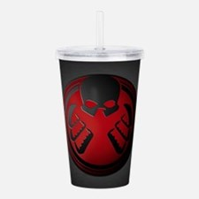 MAOS Hydra Shield Acrylic Double-wall Tumbler