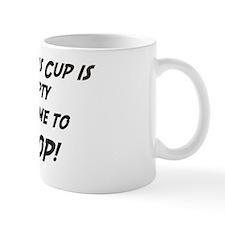 Coffee Poop Mug