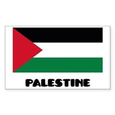Palestine Decal