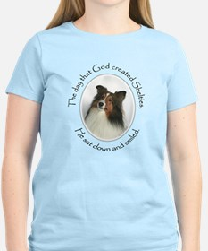 Creation of Shelties #1 T-Shirt