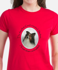 Creation of Shelties #1 Tee