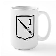 1st SFG Mugs