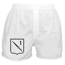 1st SFG Boxer Shorts