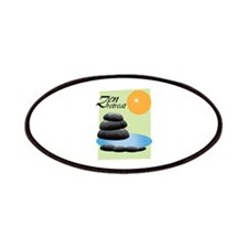 Zen Retreat Patches