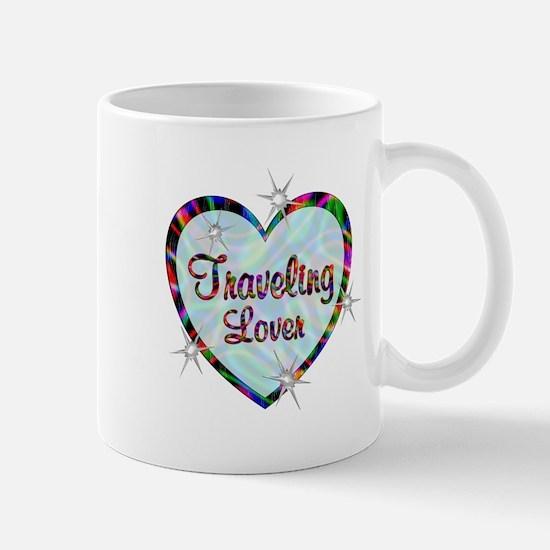 Traveling Lover Mug