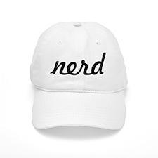 Geek Baseball Cap