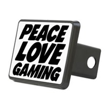 Geek Hitch Cover