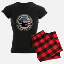 CVN-75 USS Harry S. Truman Pajamas