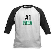Number 1 PAPA Tee