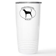 PLOTT HOUNDS RULE Travel Mug