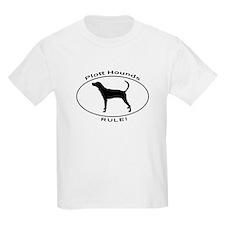 PLOTT HOUNDS RULE T-Shirt