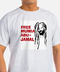 Unique Mumia T-Shirt
