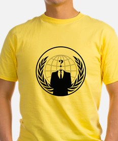 Anonymous T