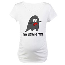 Ghost! I'm Scare?!!? Shirt