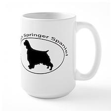 WELSH SPRINGER SPANIEL Mugs