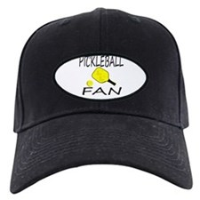 Pickleball Fan Baseball Hat