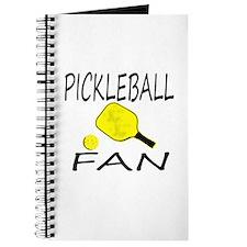 Pickleball Fan Journal