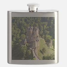 Cute Castles Flask