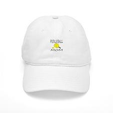 Pickleball MOM Baseball Baseball Cap