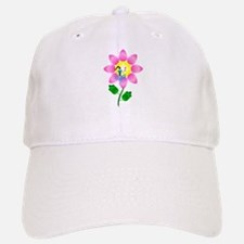 Petal Power Baseball Baseball Cap