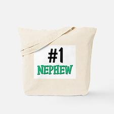 Number 1 NEPHEW Tote Bag