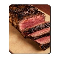 Steak Mousepad