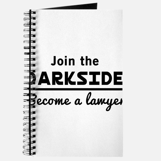 Join the darkside lawyer Journal