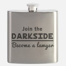 Join the darkside lawyer Flask