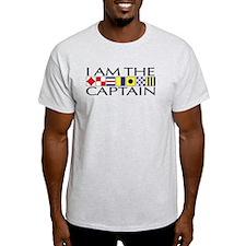 F___ING CAPTAIN T-Shirt