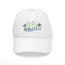 Hope for Arthritis Baseball Cap