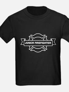 Junior firefighter T-Shirt