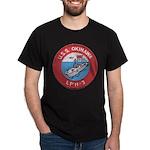 USS OKINAWA Dark T-Shirt