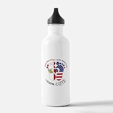Peruvivan American Baby Water Bottle