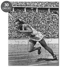 Jesse Owens Puzzle