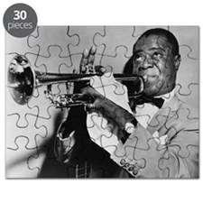 Louis Armstrong Puzzle