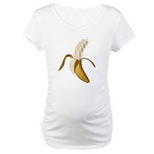 Dirty Censored Peeled Banana Shirt