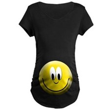 Happy Mood Smiley T-Shirt