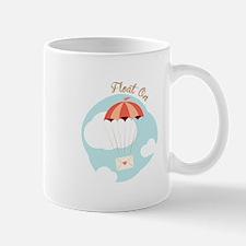 Float On Mugs