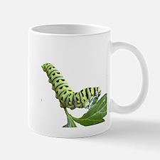 Swallowtail Caterpillar Mugs