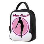 wannafence_CPDark.png Neoprene Lunch Bag