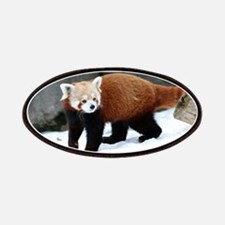 Red Panda Patches